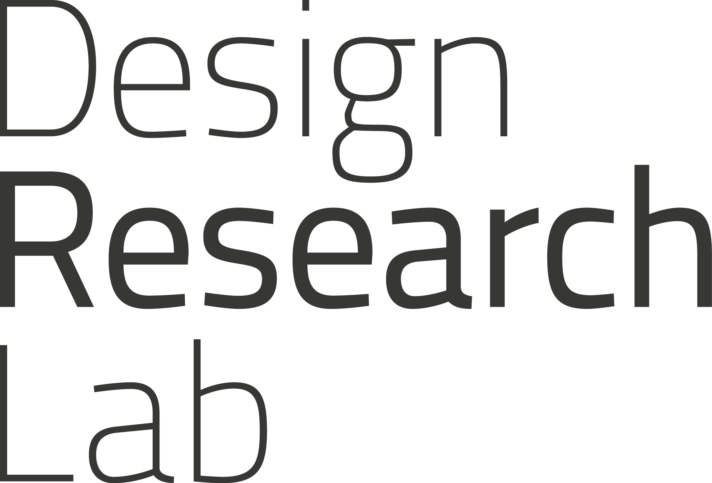 Design Research Lab